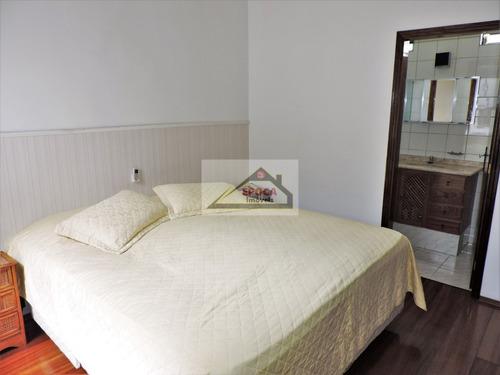 sobrado com 3 dormitorios à venda na vila cruzeiro