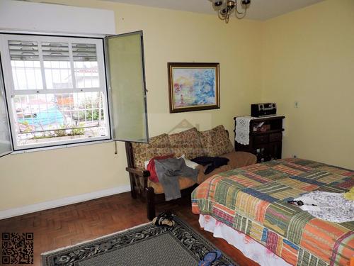 sobrado com 3 dormitórios à venda no brooklin