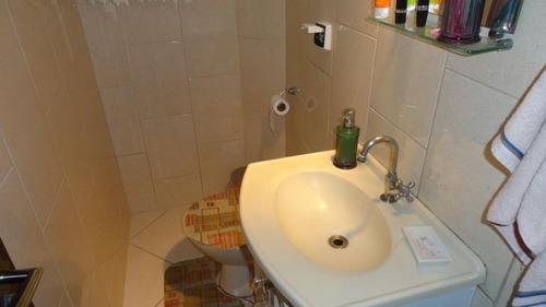 sobrado com 3 dormitórios à venda por r$ 400.000 - vila cascatinha - são vicente/sp - so0493