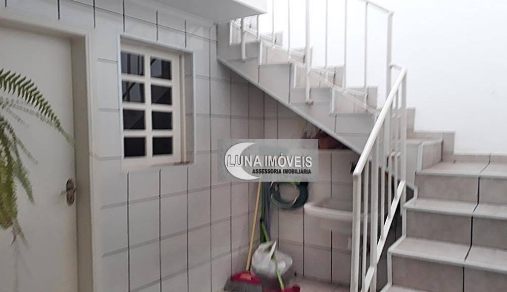 sobrado com 3 dormitórios à venda por r$ 400.000,00 - rudge ramos - são bernardo do campo/sp - so0559