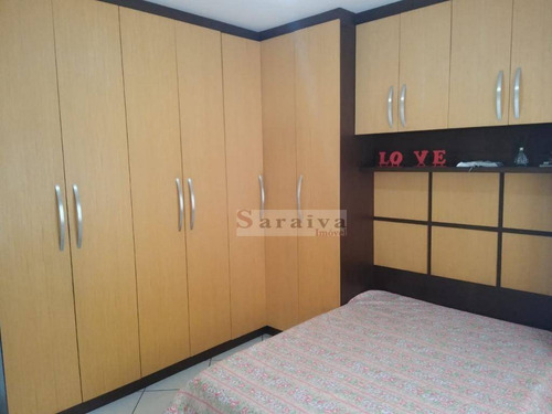 sobrado com 3 dormitórios à venda por r$ 450.000 - baeta neves - são bernardo do campo/sp - so0362