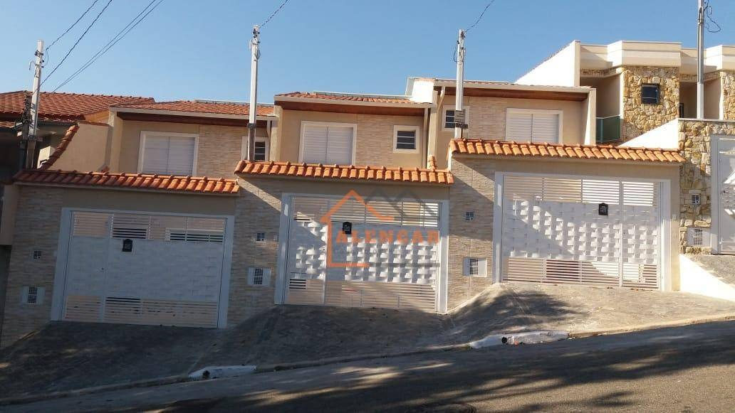 sobrado com 3 dormitórios à venda por r$ 470.000,00 - vila antonieta - são paulo/sp - so0135