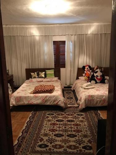sobrado com 3 dormitórios à venda por r$ 800.000 - santana - são paulo/sp - so0601