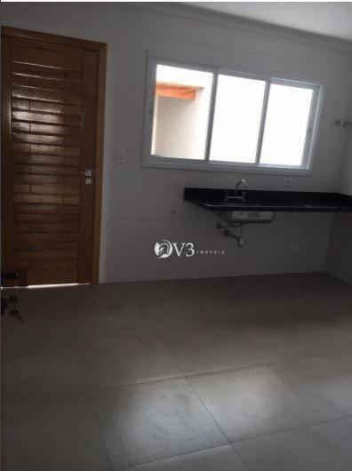sobrado com 3 dormitórios à venda por r$ 840.000,00 - vila ré - são paulo/sp - so0080