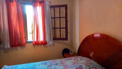 sobrado com 3 dormitórios - vila antônio - ref 63815