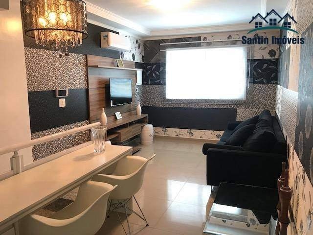 sobrado com 3 dormitórios(01 suíte)02 vagas ,**todo mobiliado**  à venda, 144 m² por r$ 549.000 - vila curuçá - santo andré/sp - so0273