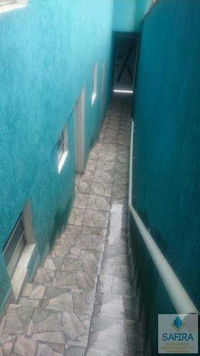 sobrado com 3 dorms, jardim mônica, itaquaquecetuba - r$ 300.000,00, 0m² - codigo: 655 - v655