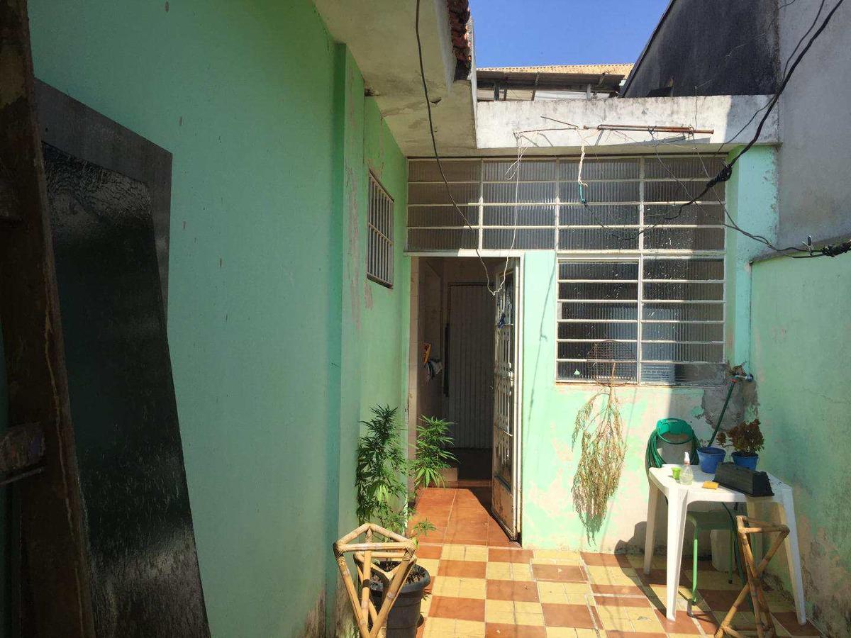 sobrado com 3 dorms, jardim monte kemel, são paulo - r$ 700.000,00, 123m² - codigo: 2687 - v2687
