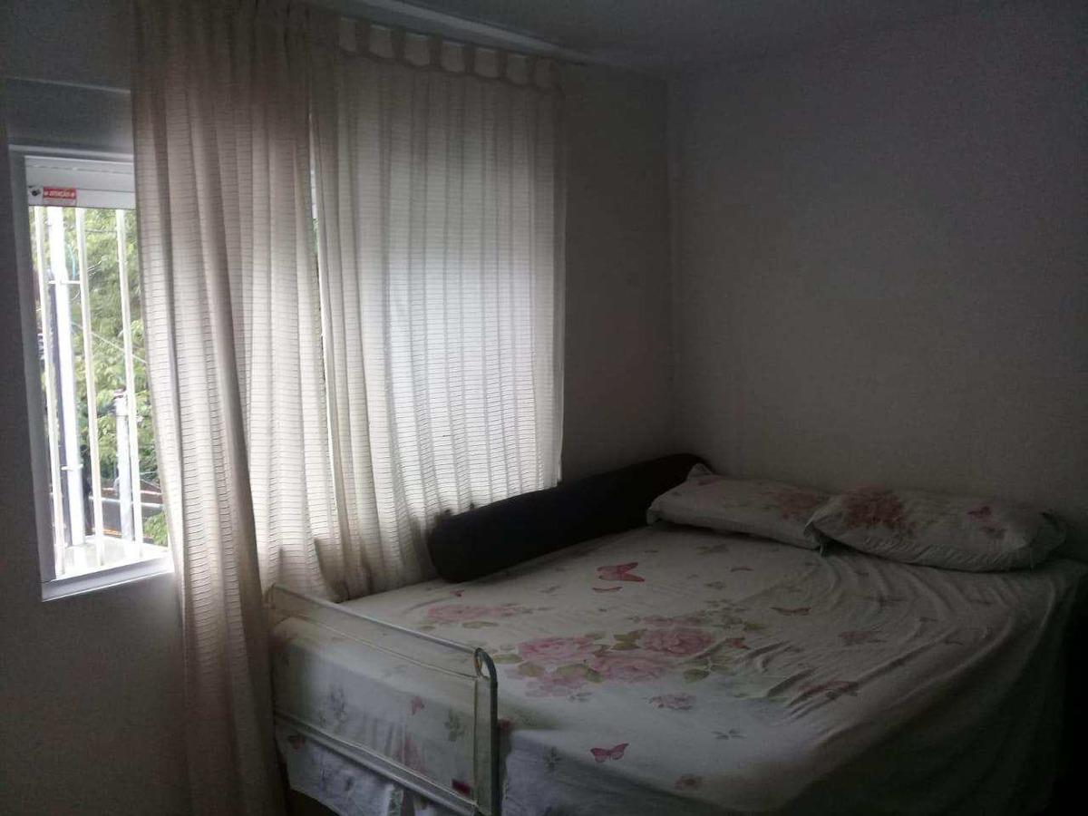 sobrado com 3 dorms, vila inah, são paulo - r$ 600 mil, cod: 3393 - v3393