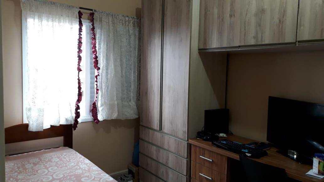 sobrado com 3 dorms, vila voturua, são vicente - r$ 405 mil, cod: 13011 - v13011