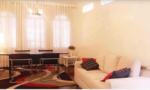 sobrado com 3 quartos à venda, 250 m² por r$ 980.000,00