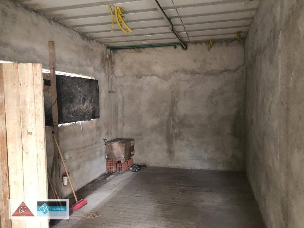 sobrado com 3 suítes à venda, 370 m² por r$ 950.000 - vila carrão - são paulo/sp - so1331