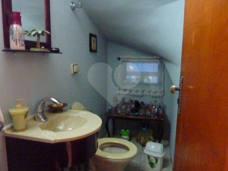 sobrado com 3 suites - vila leopoldina! - 85-im338747