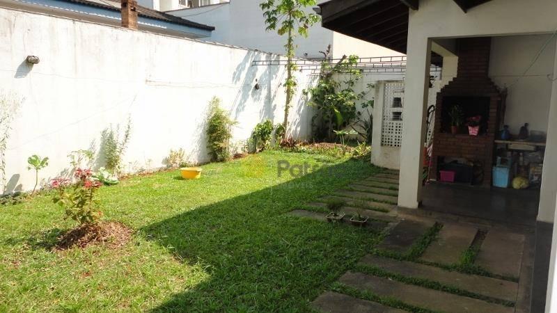 sobrado com 310 m², 6 vagas,  jardim chácara inglesa, são bernardo do campo. - so0371