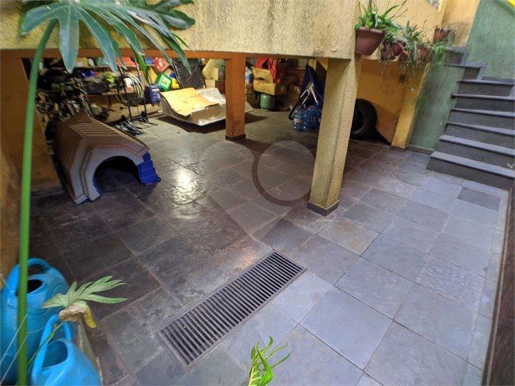 sobrado com 4 dormitórios, 1 suíte, 3 banheiros, 2 vagas, quintal sala e cozinha ampla no tucuruvi. - 170-im341653