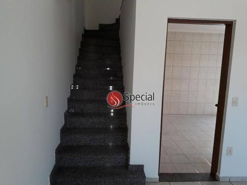 sobrado com 4 dormitórios  170 m² - vila formosa - so7534