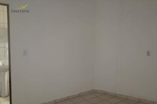 sobrado com 4 dormitórios para alugar, 240 m² por r$ 2.200/mês - vila pinheiro - mogi guaçu/sp - so0086