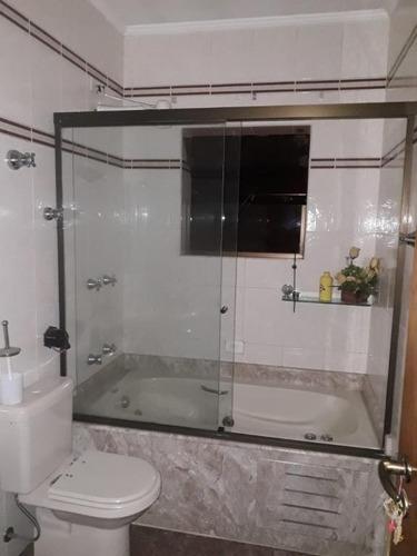 sobrado com 4 dormitórios para alugar, 300 m² por r$ 4.500/mês - cidade patriarca - são paulo/sp - so0193