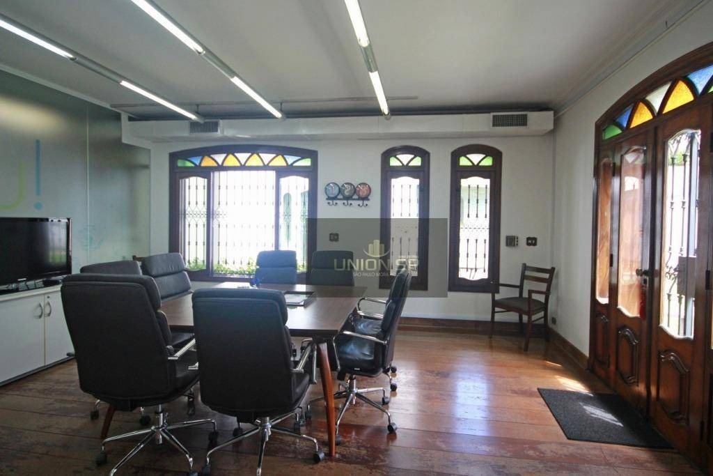 sobrado com 4 dormitórios para alugar, 600 m² por r$ 16.000 - alto de pinheiros - são paulo/sp - so3989