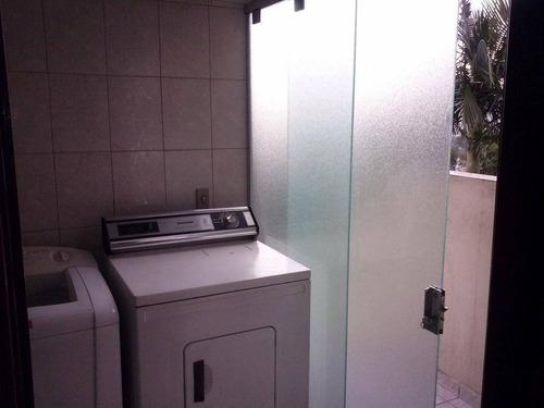 sobrado com 4 dormitórios sendo 1 suite à venda, 170,00 m² por r$ 530.000 - baeta neves - são bernardo do campo/sp - so0029