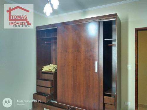 sobrado com 4 dormitórios à venda, 120 m² por r$ 550.000 - jaraguá - são paulo/sp - so1762