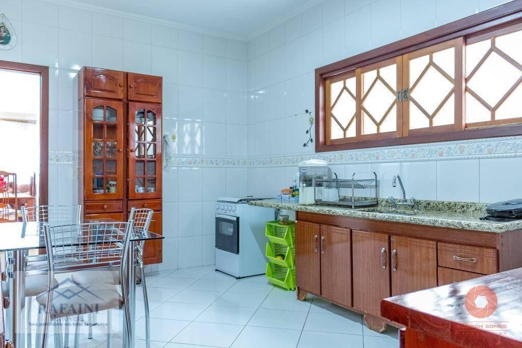 sobrado com 4 dormitórios à venda, 125 m² por r$ 650.000,00 - parque renato maia - guarulhos/sp - so0059