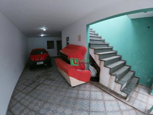 sobrado com 4 dormitórios à venda, 130 m² por r$ 550.000 - limão - são paulo/sp - so0392