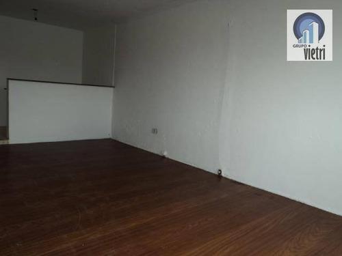 sobrado com 4 dormitórios à venda, 150 m² por r$ 424.000,00 - parque residencial oratorio - são paulo/sp - so1057