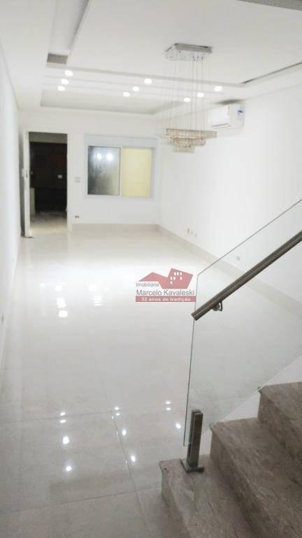 sobrado com 4 dormitórios à venda, 160 m² por r$ 1.300.000 - chácara inglesa - são paulo/sp - so2679
