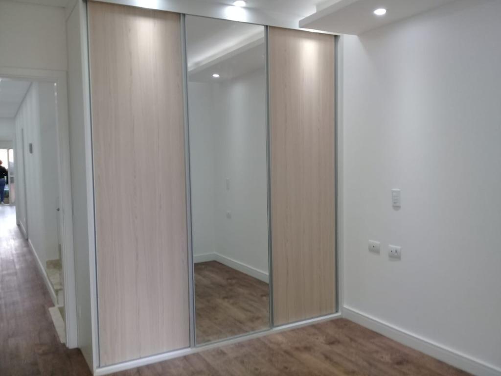 sobrado com 4 dormitórios à venda, 170 m² por r$ 1.500.000,00 - chácara inglesa - são paulo/sp - so1835