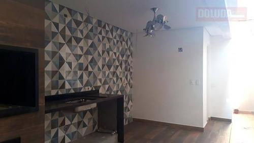 sobrado com 4 dormitórios à venda, 174 m² por r$ 1.600.000 - alto da boa vista. - so0253