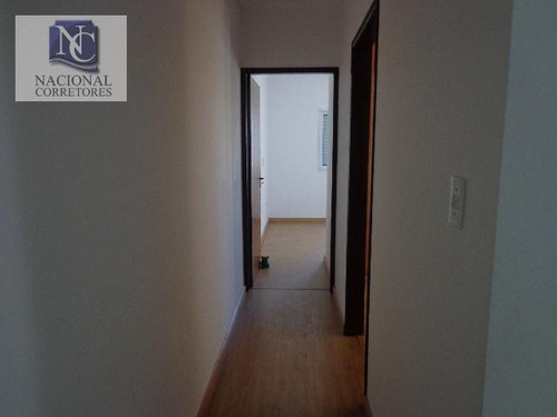sobrado com 4 dormitórios à venda, 180 m² por r$ 600.000,00 - vila alto de santo andré - santo andré/sp - so0200