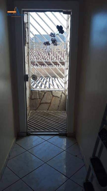 sobrado com 4 dormitórios à venda, 180 m² por r$ 610.000 - vila jaiara - anápolis/go - so0128