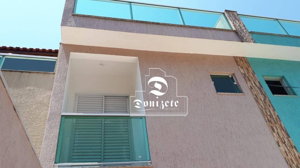 sobrado com 4 dormitórios à venda, 180 m² por r$ 650.000,15 - vila curuçá - santo andré/sp - so2073