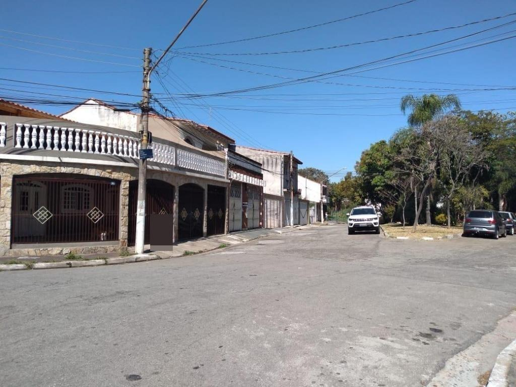 sobrado com 4 dormitórios à venda, 192 m² por r$ 845.000 - parque renato maia - guarulhos/sp - cód. so2507 - so2507
