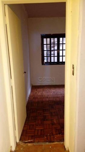 sobrado com 4 dormitórios à venda, 208 m² por r$ 530.000,00 - vila scarpelli - santo andré/sp - so1450