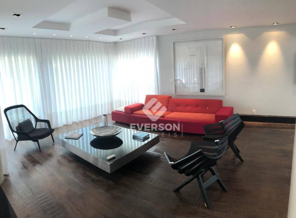 sobrado com 4 dormitórios à venda, 220 m² por r$ 4.260.000 - saúde - rio claro/sp - so0082