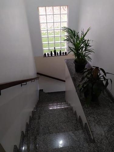 sobrado com 4 dormitórios à venda, 225 m² por r$ 650.000 - jardim vila galvão - guarulhos/sp - cód. so2565 - so2565
