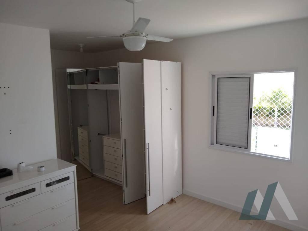 sobrado com 4 dormitórios à venda, 250 m² por r$ 850.000,00 - além ponte - sorocaba/sp - so1082