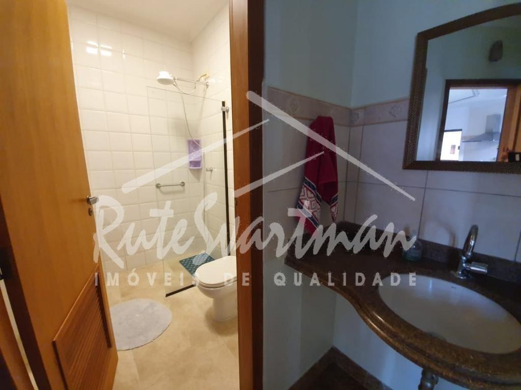 sobrado com 4 dormitórios à venda, 252 m² por r$ 950.000 - cidade universitária - campinas/sp - ca3438
