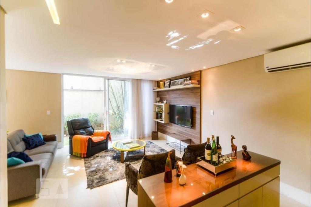 sobrado com 4 dormitórios à venda, 270 m² por r$ 1.240.000 - mooca - são paulo/sp - so0036