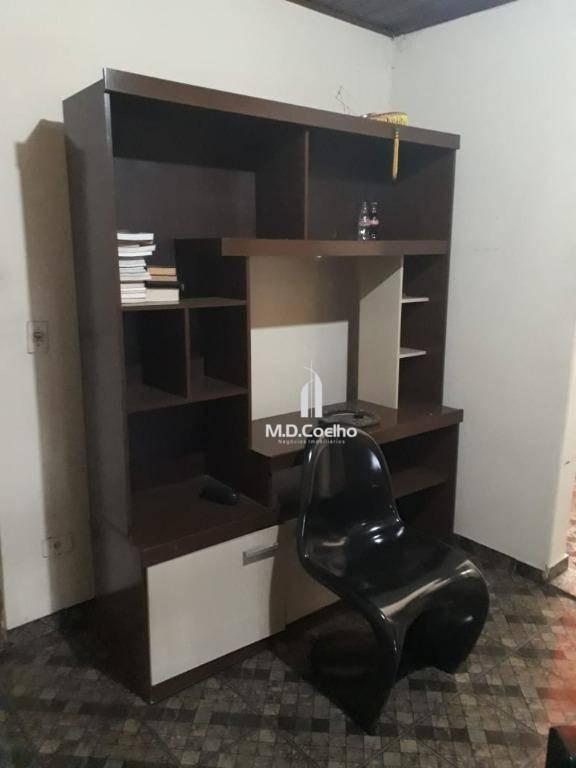 sobrado com 4 dormitórios à venda, 276 m² por r$ 380.000,00 - gopoúva - guarulhos/sp - so0349