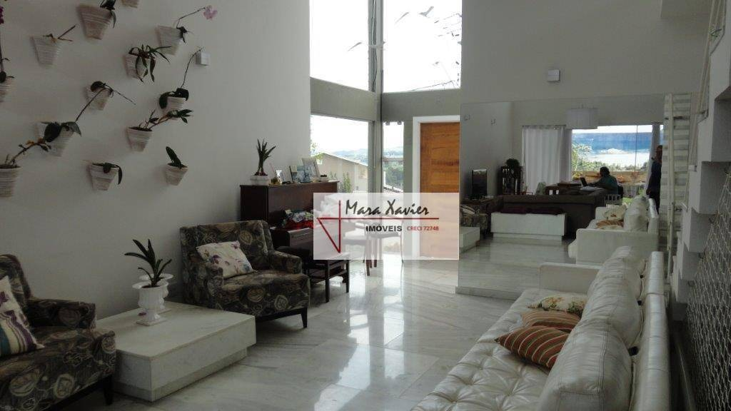 sobrado com 4 dormitórios à venda, 280 m² por r$ 1.250.000,00 - pinheirinho - vinhedo/sp - so0165