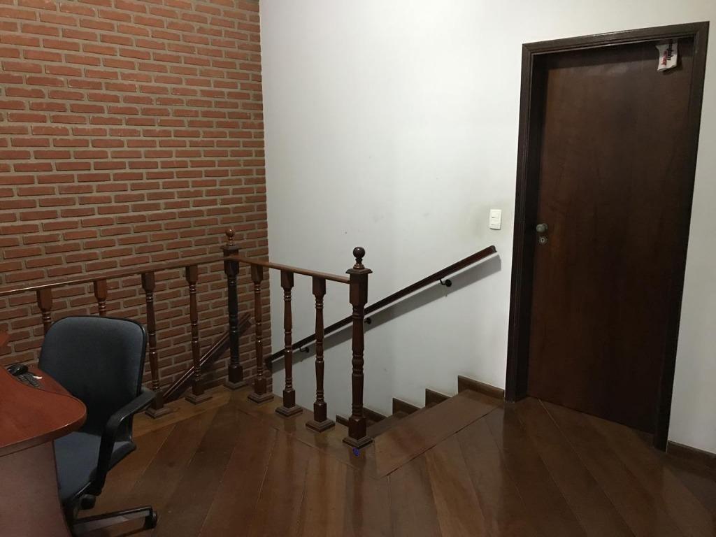 sobrado com 4 dormitórios à venda, 280 m² por r$ 742.000 - vila iório - são paulo/sp - so1054