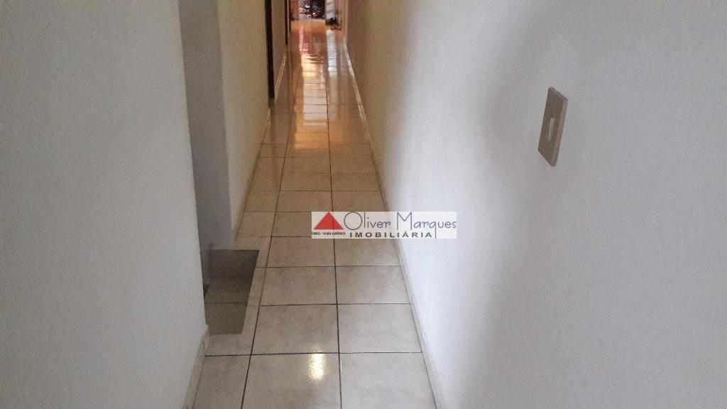 sobrado com 4 dormitórios à venda, 283 m² por r$ 740.000,00 - bussocaba - osasco/sp - so1793