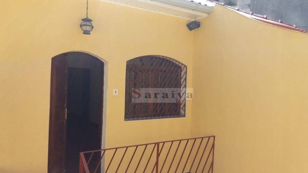 sobrado com 4 dormitórios à venda, 285 m² por r$ 795.000 - vila baeta neves - são bernardo do campo/sp - so0358
