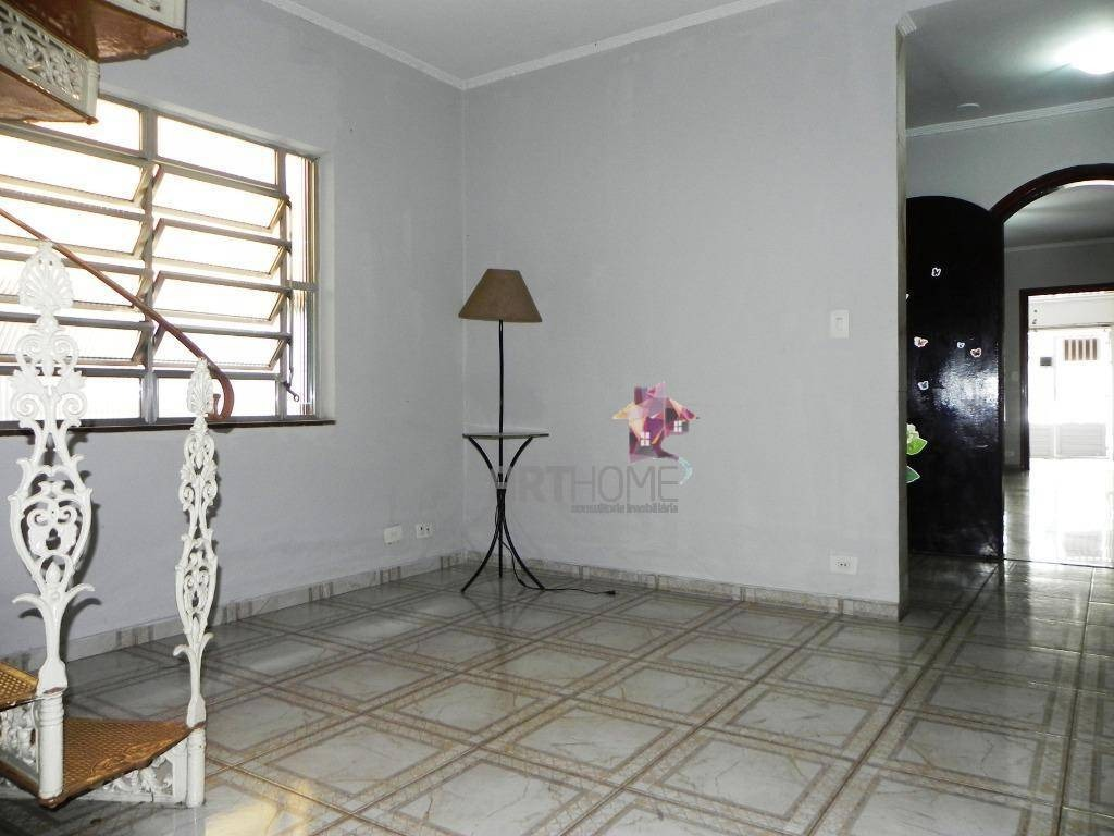 sobrado com 4 dormitórios à venda, 287 m² por r$ 700.000 - rudge ramos - são bernardo do campo/sp - so0324