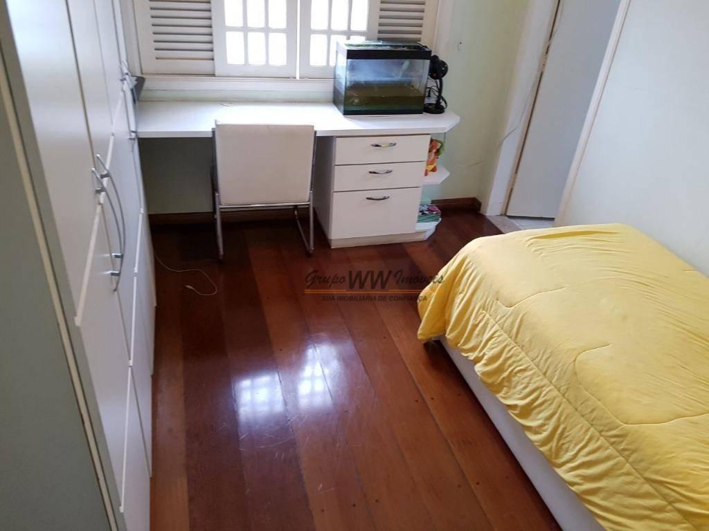 sobrado com 4 dormitórios à venda, 292 m² por r$ 970.000 - so1359