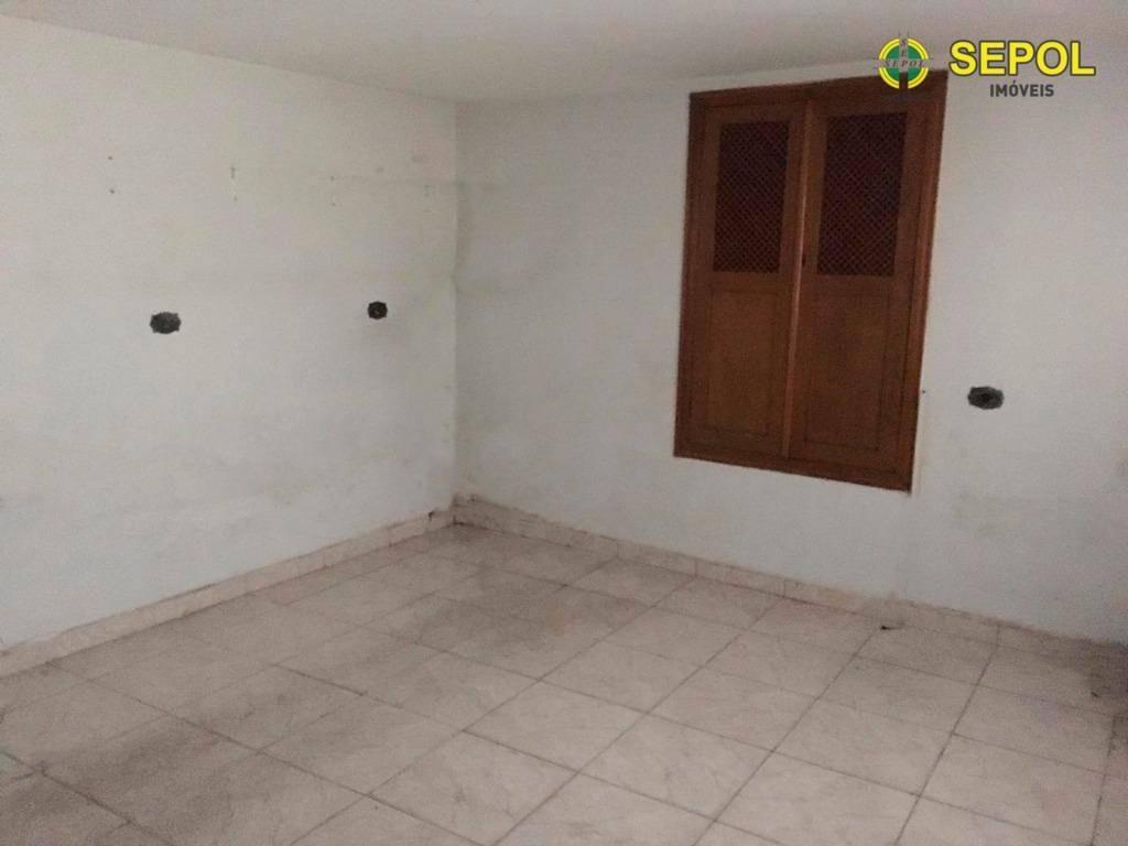 sobrado com 4 dormitórios à venda, 307 m² por r$ 850.000 - chácara belenzinho - são paulo/sp - so0202