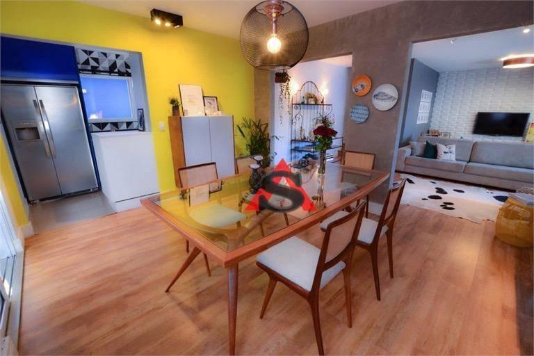 sobrado com 4 dormitórios à venda, 320 m² por r$ 1.350.000,00 - planalto paulista - são paulo/sp - so4926
